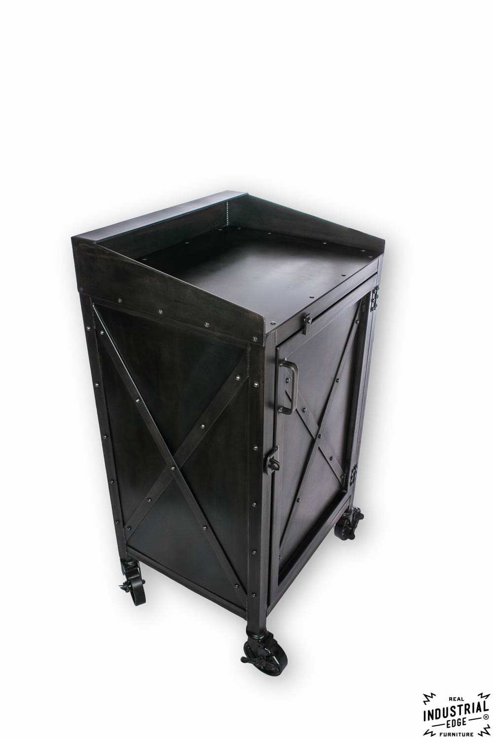 X Series Small Hostess Stand Point Of Sale Real