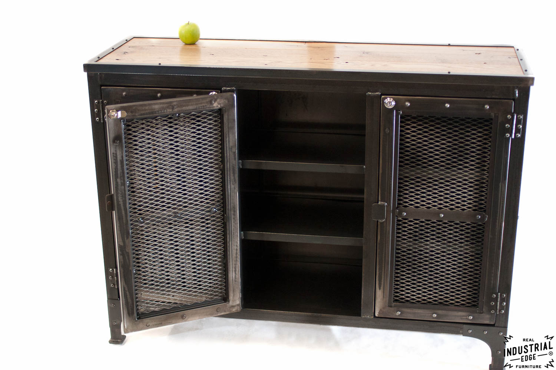 Industrial Chic Desk