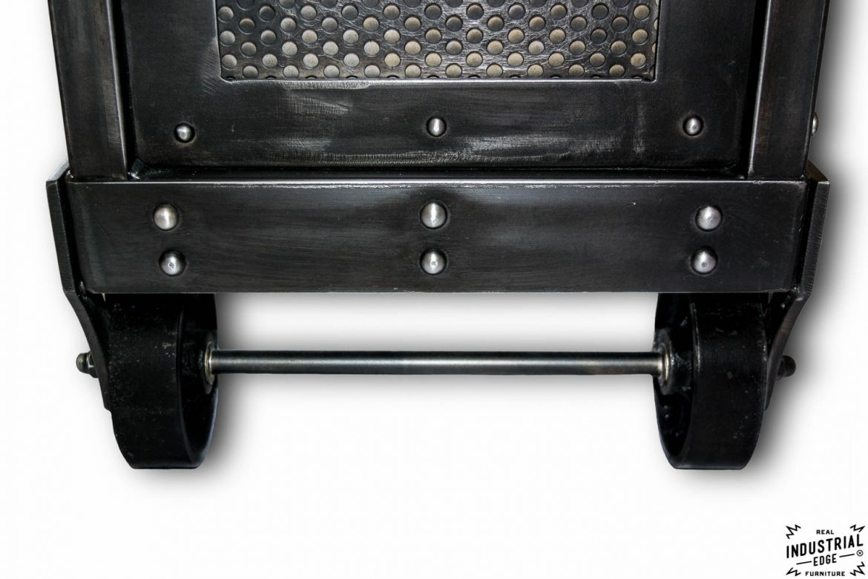 Industrial Rolling Locker